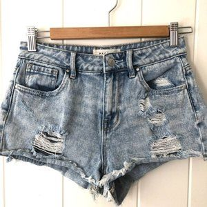 PacSun Los Angeles Jean Shorts